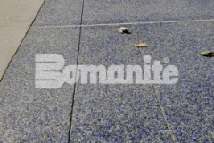 Featured here is the Bomanite Revealed Exposed Aggregate System that was chosen to create an exterior concrete hardscape that will provide durability and strength to stand the test of time at Valley Children's Hospital, while complementing the design vocabulary across the campus.