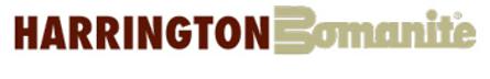 Harrington Bomanite Corp